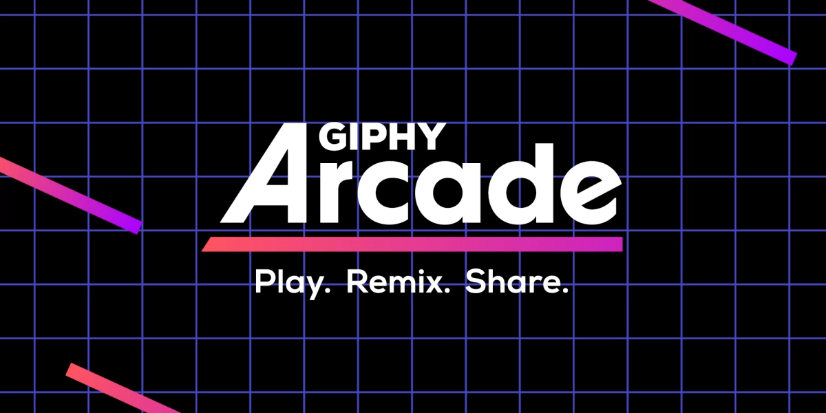 GIPHY Arcade